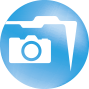 Mirror PhotoFile icon