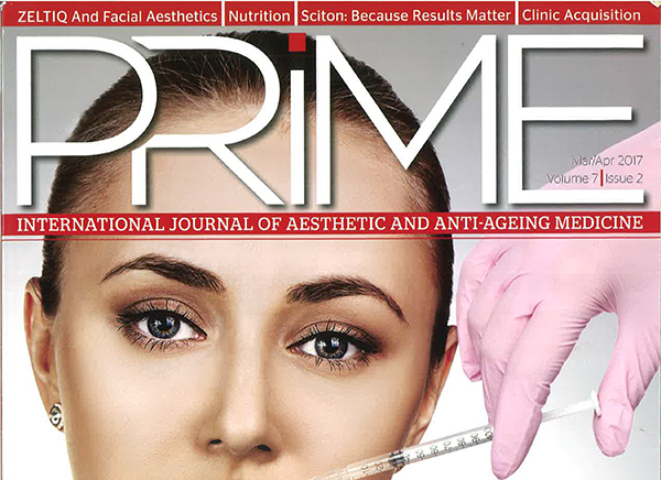 PRIME Journal Features WB360