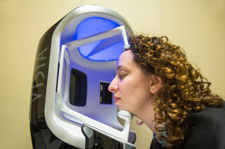 VISIA® Skin Analysis System Featured on CNET