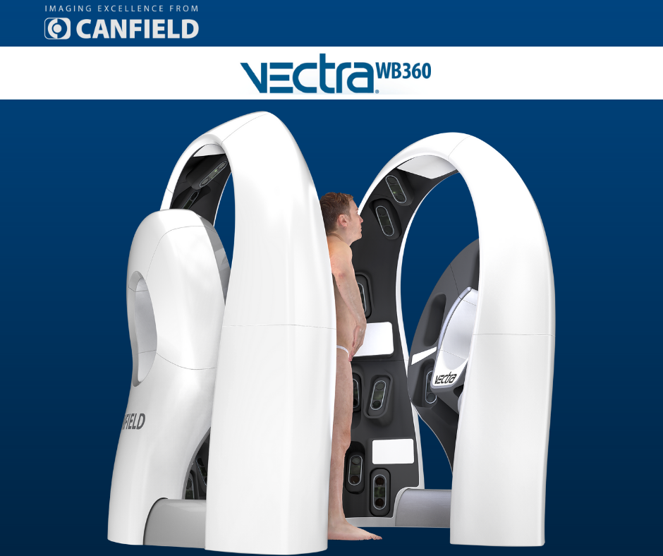 University of Queensland to Revolutionize Early Detection of Melanoma using Canfield's VECTRA® WB360