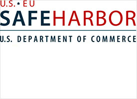 Canfield Certifies Safe Harbor Privacy Protection
