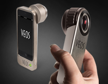 Introducing VEOS™ Next Generation Dermatoscopes