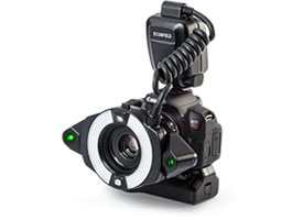 TwinFlash® RL Clinical Camera