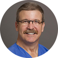 Gene Alford, MD, FACS